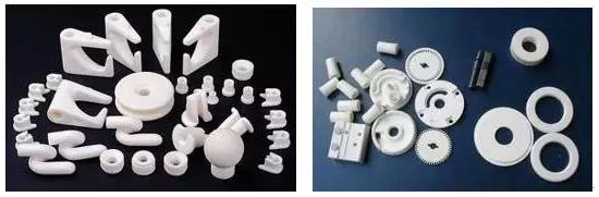 陶瓷注射成型产品图